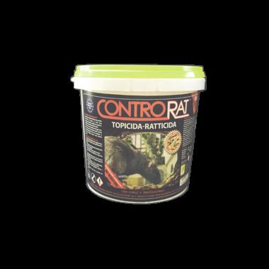 ControRat отрава от крыс и мышей