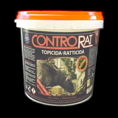Яд для крыс ControRat