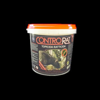 Средство ControRat от крыс и мышей