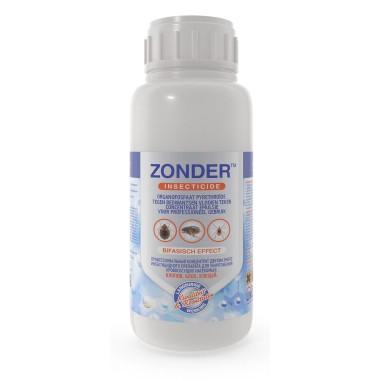 средство от клещей Зондер