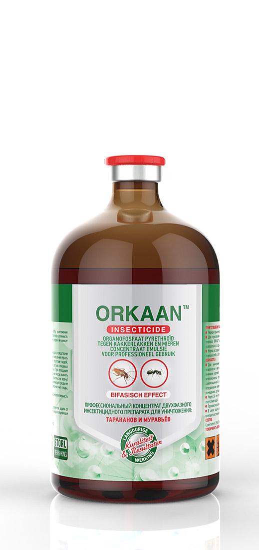 средство от тараканов Оркан (ORKAAN™) 100мл